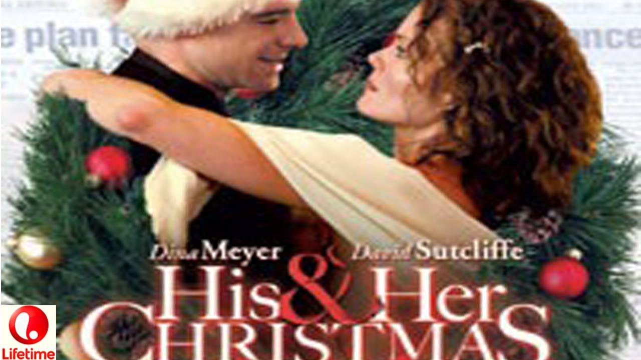 Lifetime Movies - His and Her Christmas 2005 - Lifetime Based on ...