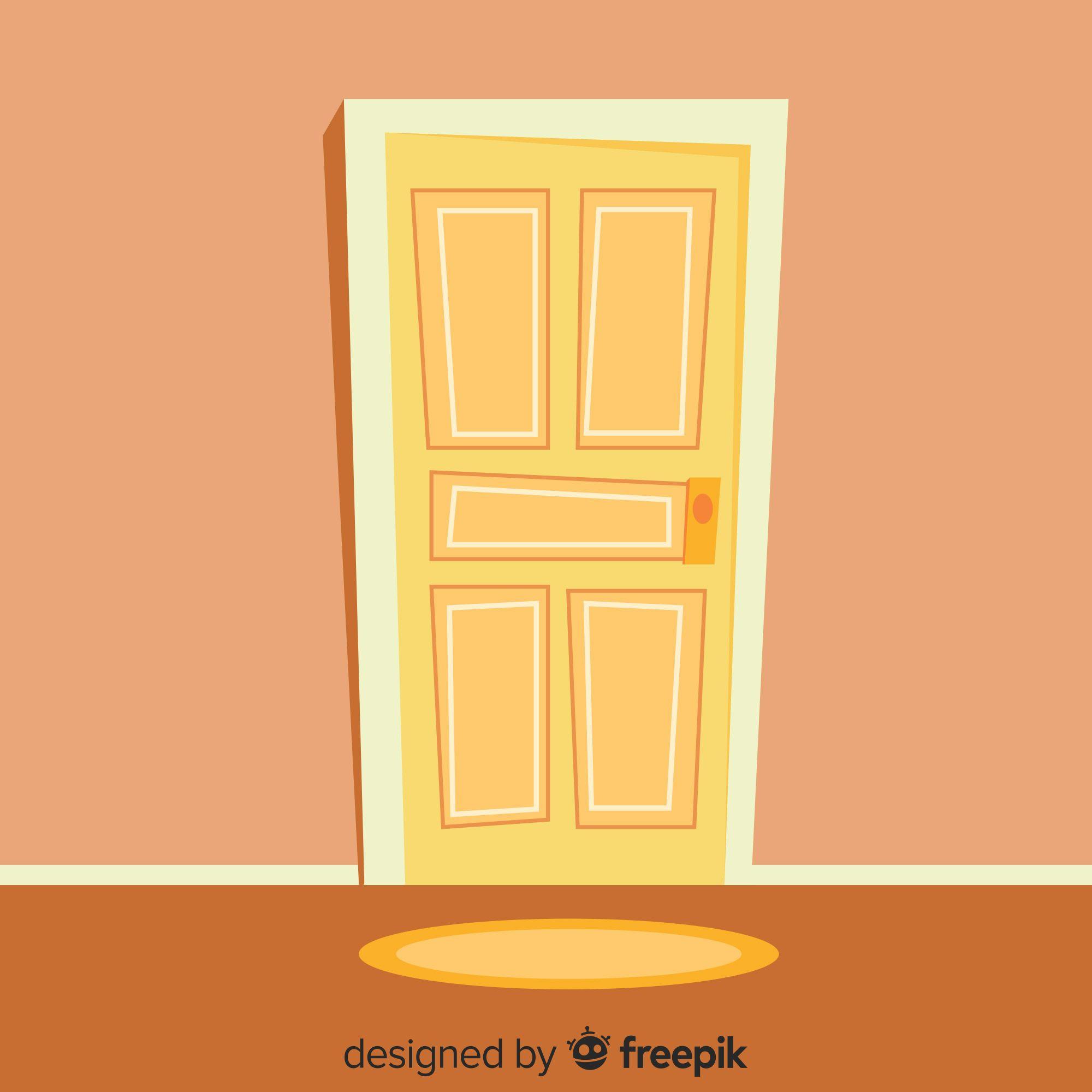 Clip Art Door Clip Art Art Graphic Illustration