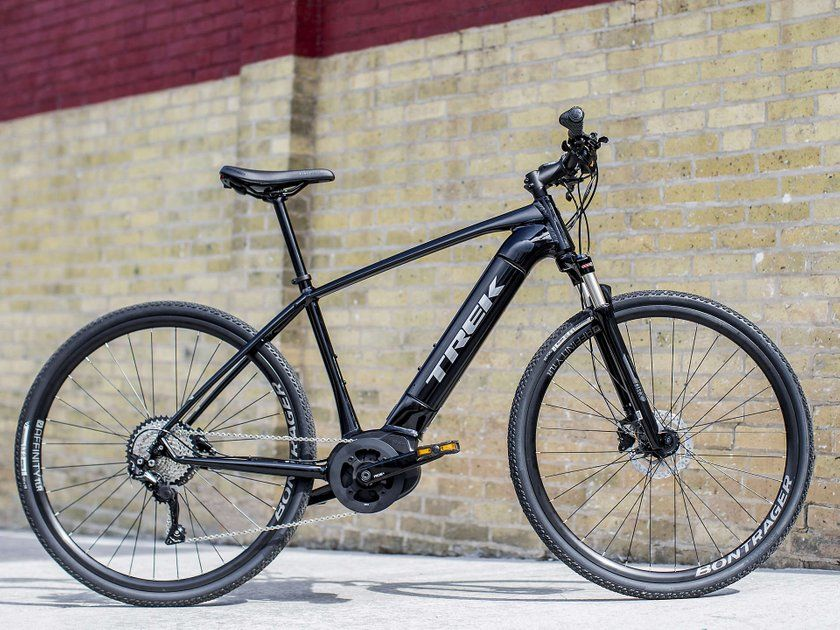 trek Dual Sport best cycle with all feature See