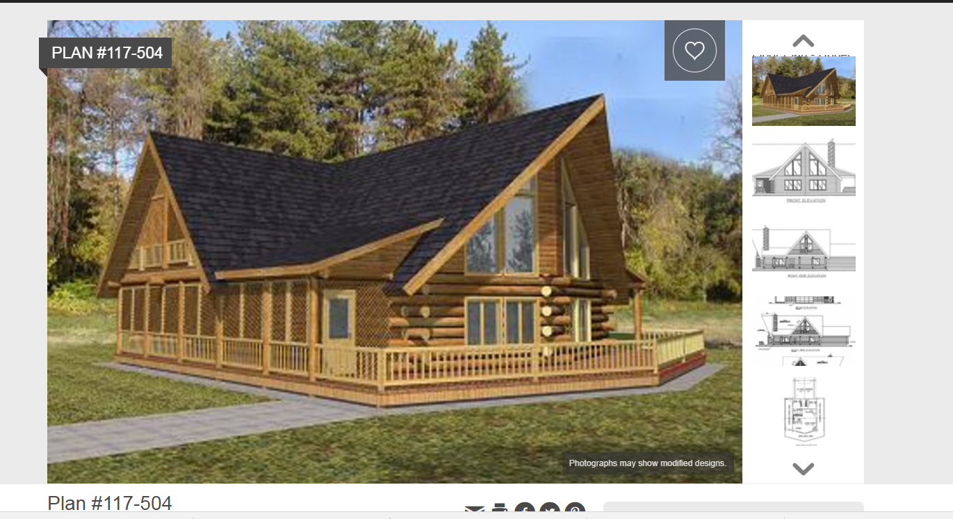 Inspiration For The Houses At The Hermitage Log Cabin House Plans A Frame House Plans Log Cabin Homes