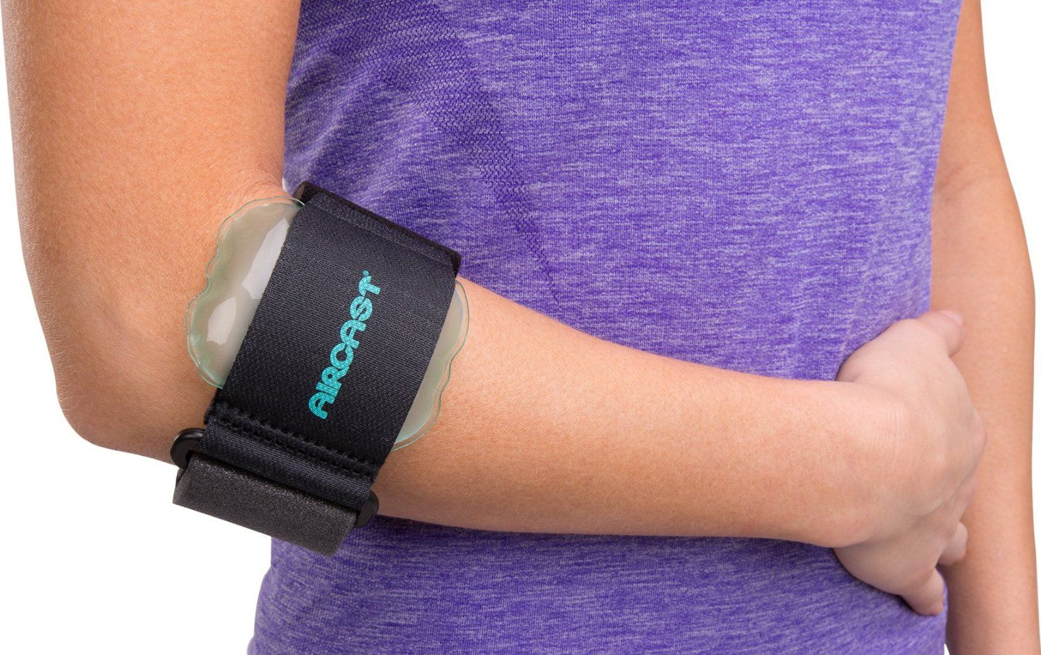 Aircast Pneumatic Armband Tennis Golfers Elbow Support Strap One Size Fits Most Remarkable Product Available Now Sports First Aid Golfers Elbow