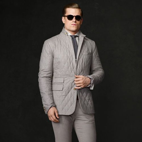 Samson Quilted Sport Coat | Man shop and Sport coat : quilted sport coat - Adamdwight.com