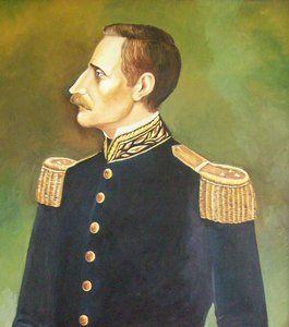 Ezequiel Zamora General Del Pueblo Soberano Personajes De La