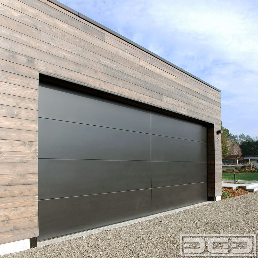 Role Of Garage Door In Garage Design: Dynamic Garage Door Projects