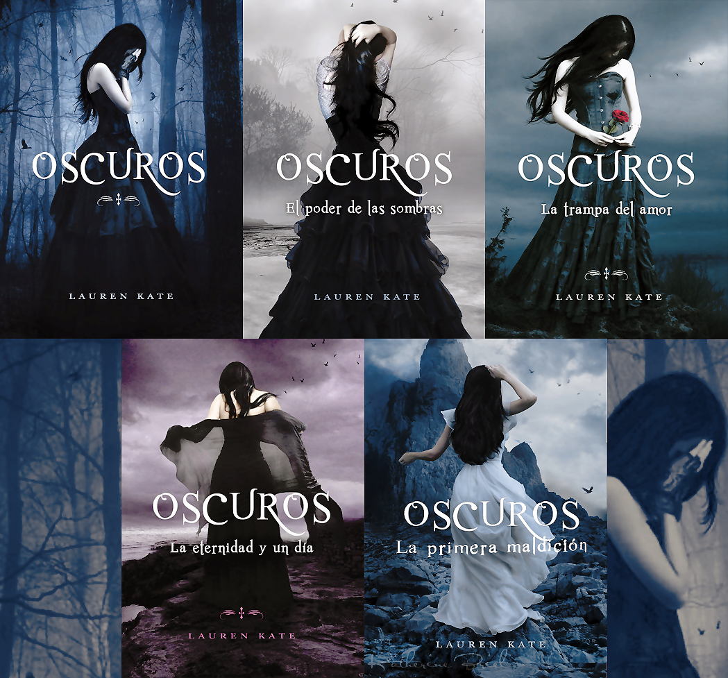 Grey 5 Libro Saga Fallen By Lauren Kate Libros