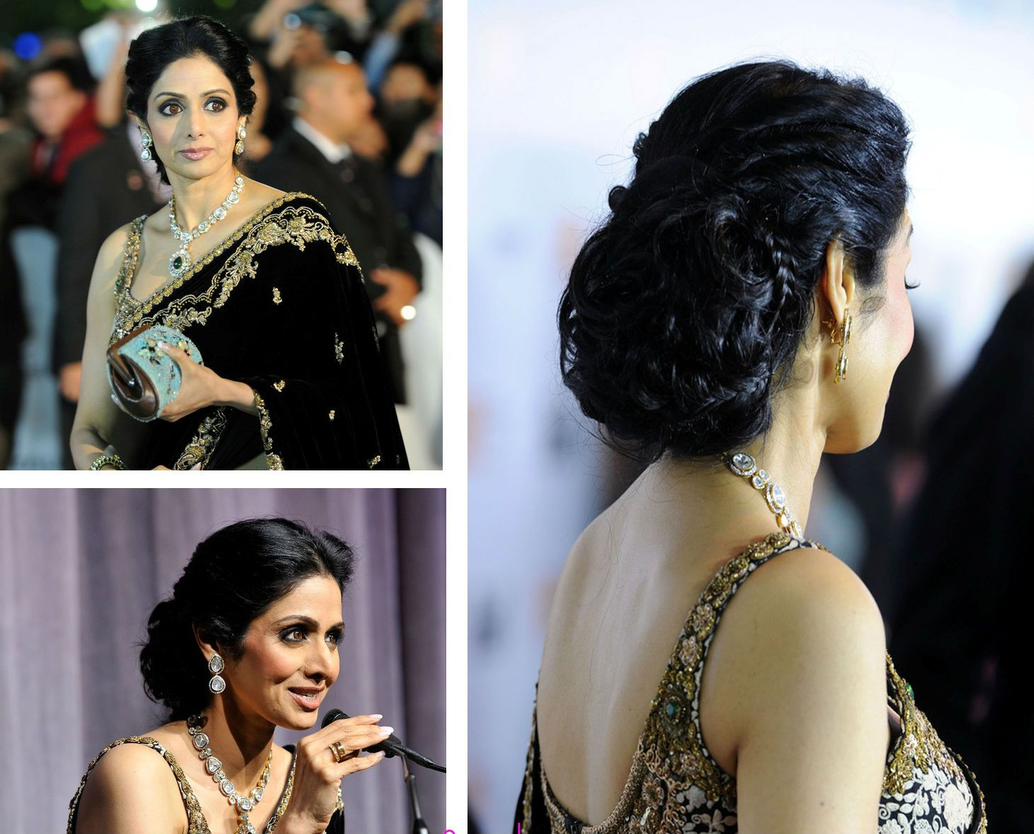 13 classy hairstyles for sarees | hairstyle | saree