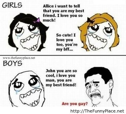 Girls Vs Boys Funny Quotes Great Sayings Funny Funny Quotes