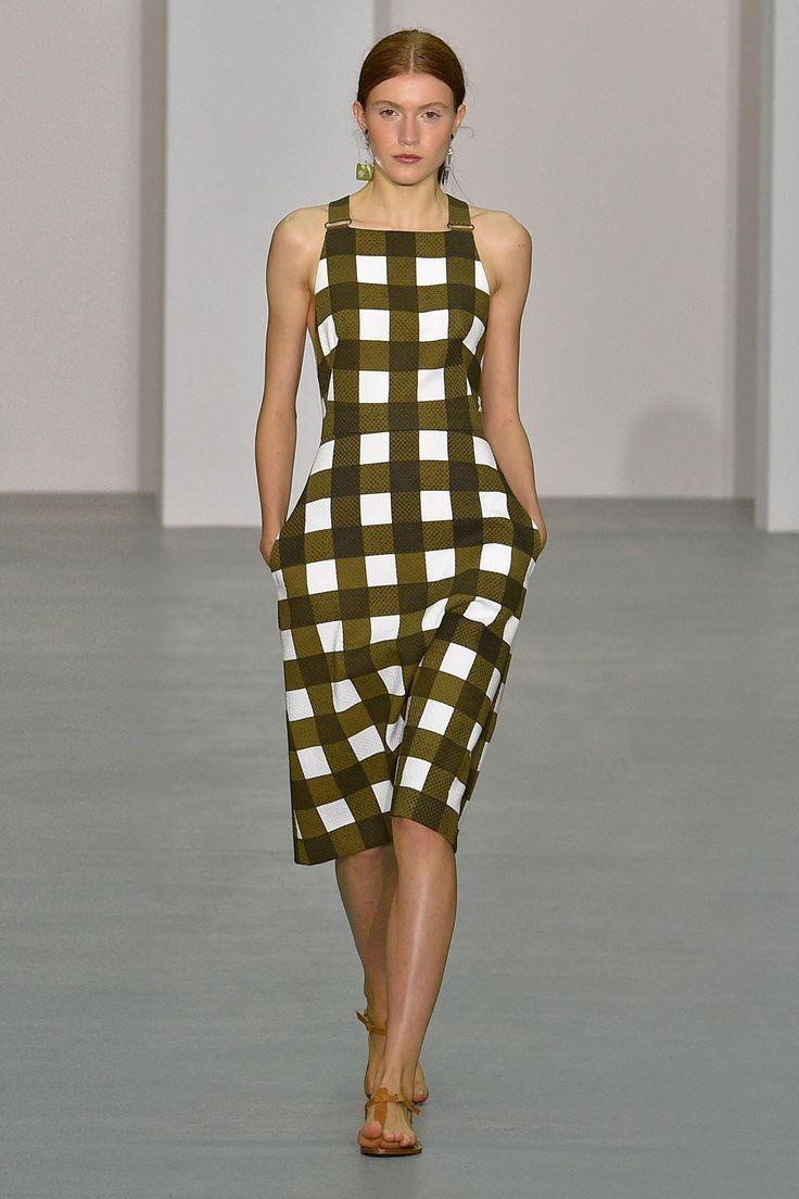 Jasper conran ss17 womenswear collection gorgeous for Adolfo dominguez costura