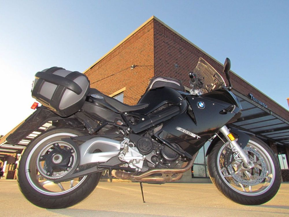 2011 Bmw F Series F 800 St Used Motorcycles For Sale Bmw