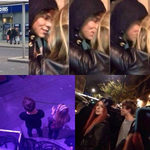 Gemma Styles and Ashton Irwin dating *gashton* | Gashton Эштон Ирвин И Джемма Стайлс