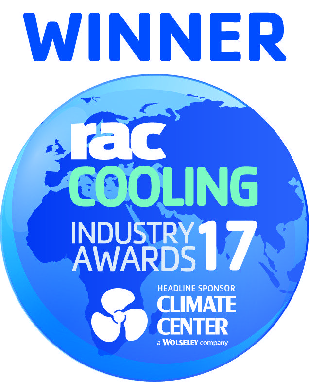 Aspen Pumps' Storm Green XL Wins Cooling Industry Award