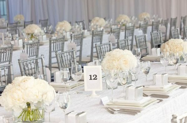 who doesn\'t love a white wedding? | The Future.... | Pinterest ...
