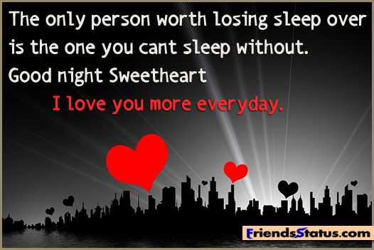 Love You Goodnight Cute Good Night Quotes Good Morning Quotes For Him Good Night Quotes