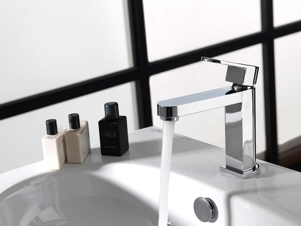porcelenosa salle de bain pinterest lavabo. Black Bedroom Furniture Sets. Home Design Ideas