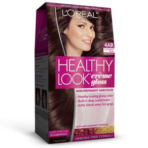 Living La Vida Holoka Simplifying The Crazy In Everyday Life Through Easy Recipes Crafts And More Recipe Glossy Hair Color Cinnamon Hair Colors Non Permanent Hair Dye