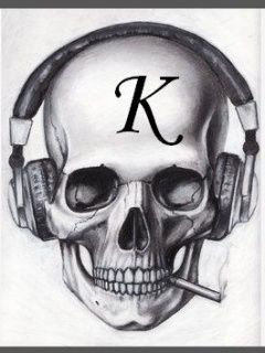 If your name first letter is K then get cool and stylish Letter K Hd images…