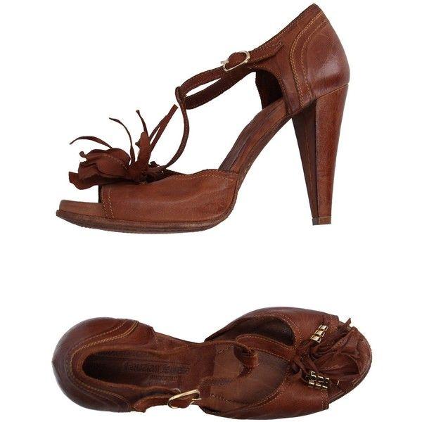 Fauzian Jeunesse Vintage Sandals kjJGdLG