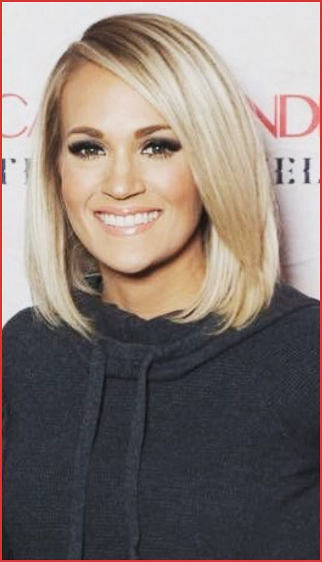 Awesome Carrie Underwood Short Hairstyles Photos In 2020 Hair