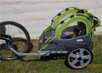 Instep Sierra Double Bicycle Trailer Reviews Products I Love