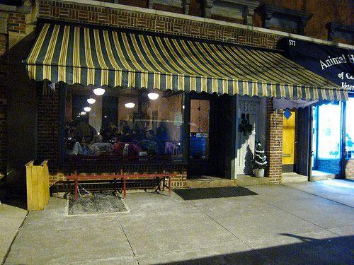 175fd9ee899a3bc1df1213ed330d1519 - Carroll Gardens Classic Diner New York