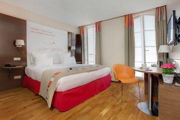 #Hotel: BEST WESTERN LA JOLIETTE, Marseille, . For exciting #last #minute #deals, checkout #TBeds. Visit www.TBeds.com now.