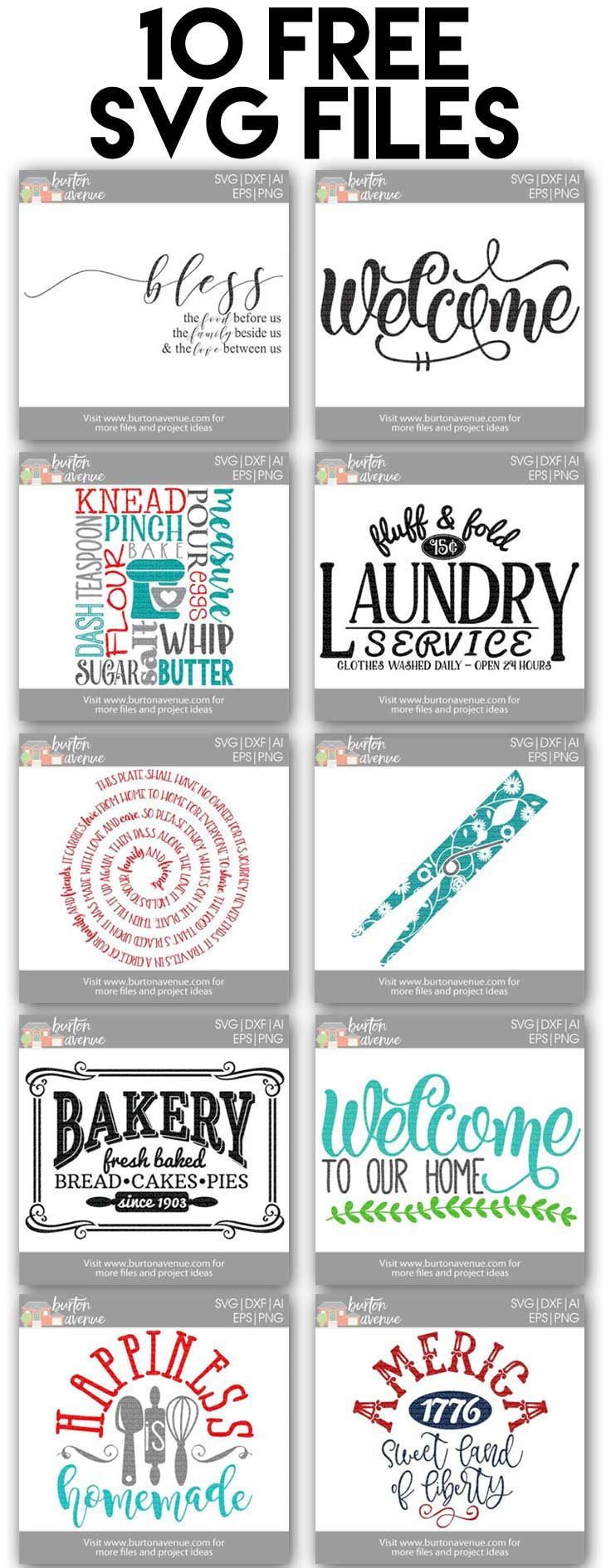 Download Pin on Silhouette Projects Board