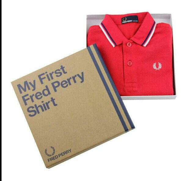 3e3d881150e5a7 Baby Fred Perry <3   Baby   Mens tops, Polo ralph lauren, Fred Perry