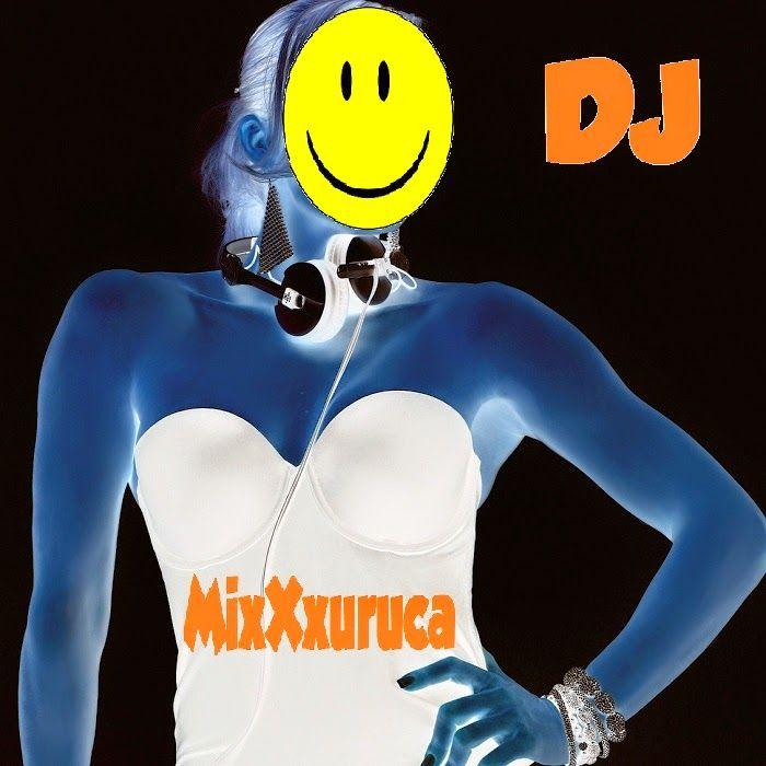 DJ MixXxuruca: EYE OF THE STORM (ANTJAZZMIX) - DJ MIXXXURUCA VS G...
