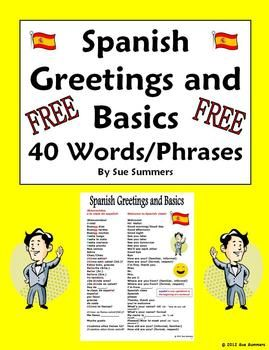Worksheets Greetings In Spanish 1000 images about spanish greetings on pinterest question and answer learning spanish