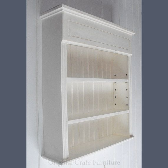 Spice Rack Kitchen Bathroom Wall Shelf Unit By Originalcrate