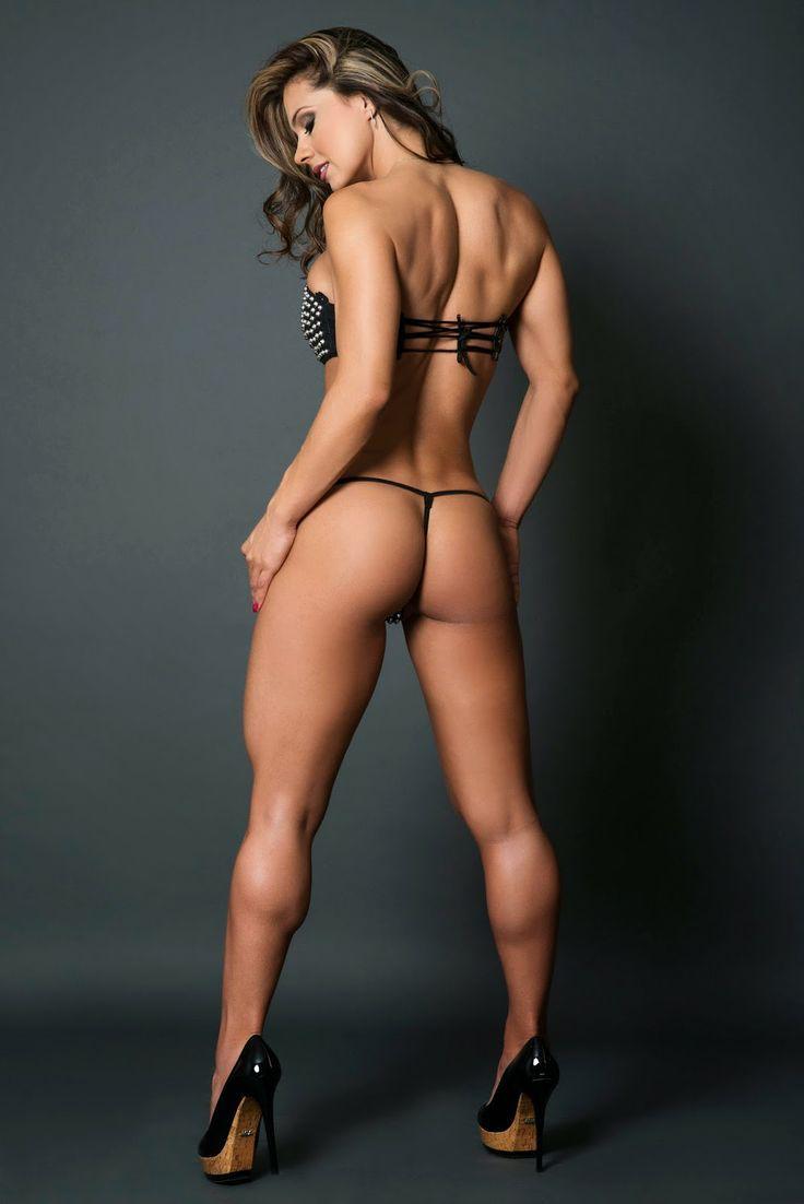 Fit Beauty Esperanza Gomez