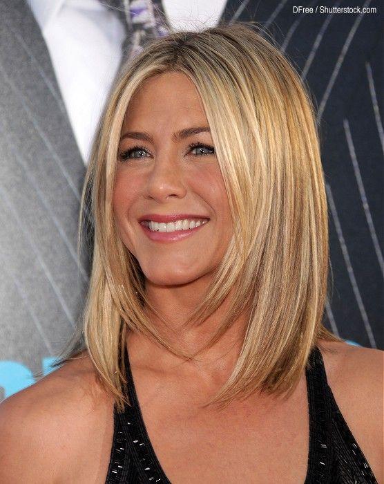 Jennifer Aniston Hairstyles Jennifer Aniston Hair Hair Styles Jennifer Aniston Hair Color