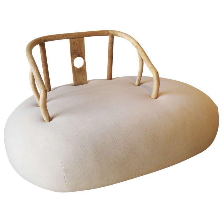 U0027Harmony Circleu0027 Chair