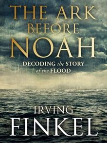 Noahs ark the facts behind the flood malvernweather Image collections