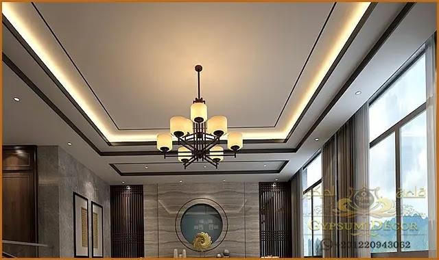 جبس بورد 2021 Ceiling Lights Modern Decor Modern Design