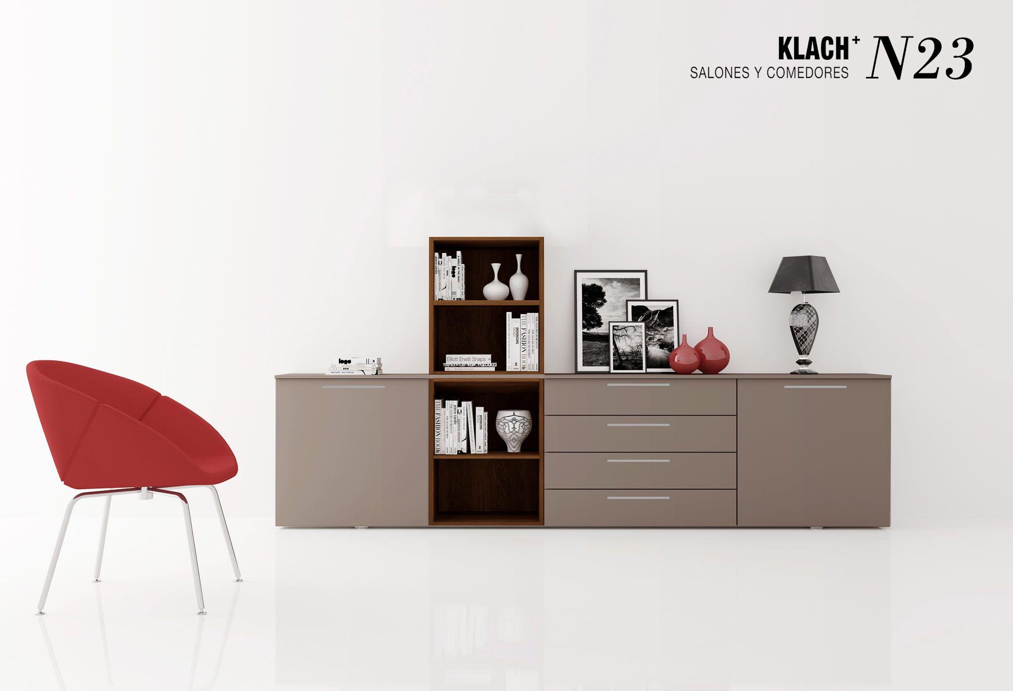 Klach n23 muebles hermida muebles de sal n y comedor dise o de modulares para salas - Hermida muebles ...