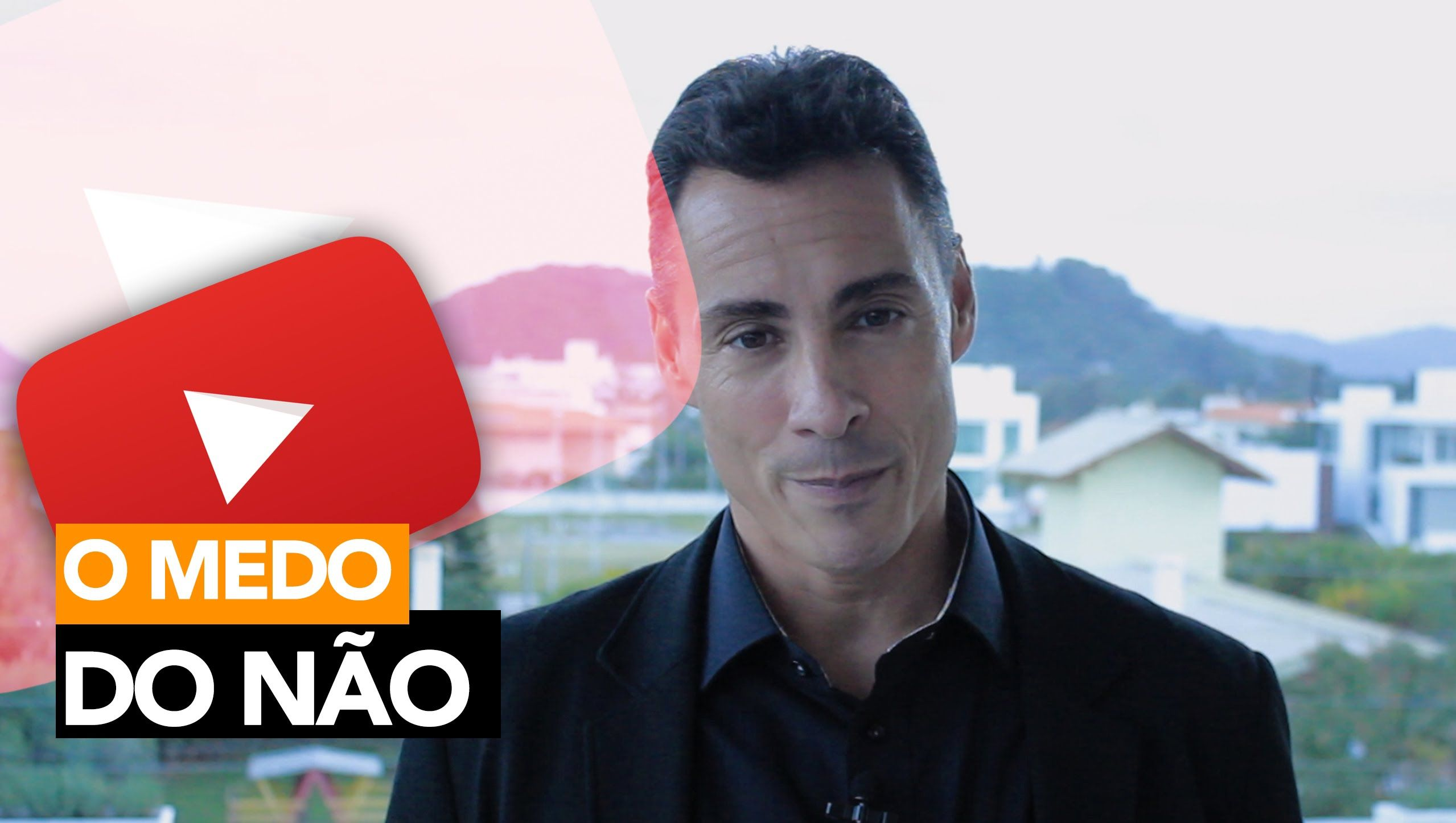 114 - O Medo do Não │ Rodrigo Cardoso