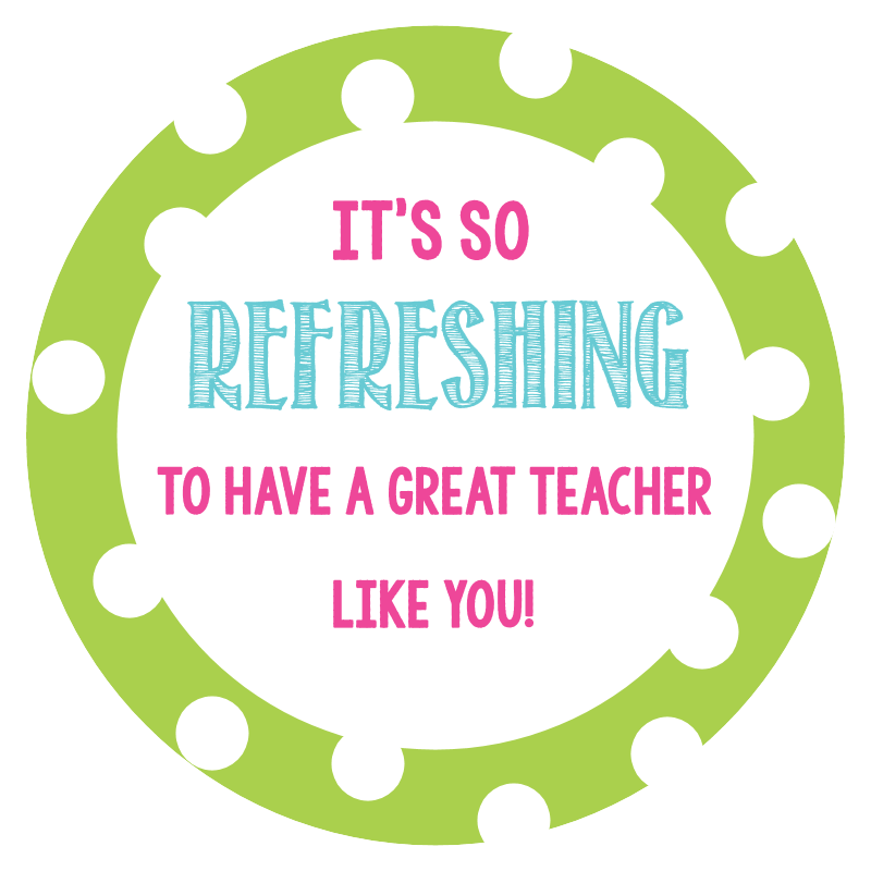 Teacher appreciation gifts cute cups free tags appreciation teacher appreciation gifts cute cups printable tags crazy little projects negle Gallery