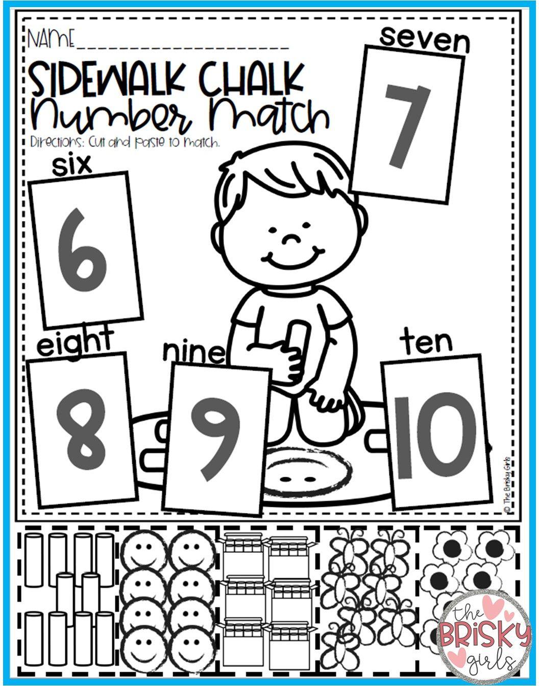 Kindergarten Math Kindergarten Math Activities Kindergarten Math Worksheets Kinderg Kindergarten Math Worksheets Kindergarten Math Numbers Kindergarten Math [ 1344 x 1056 Pixel ]