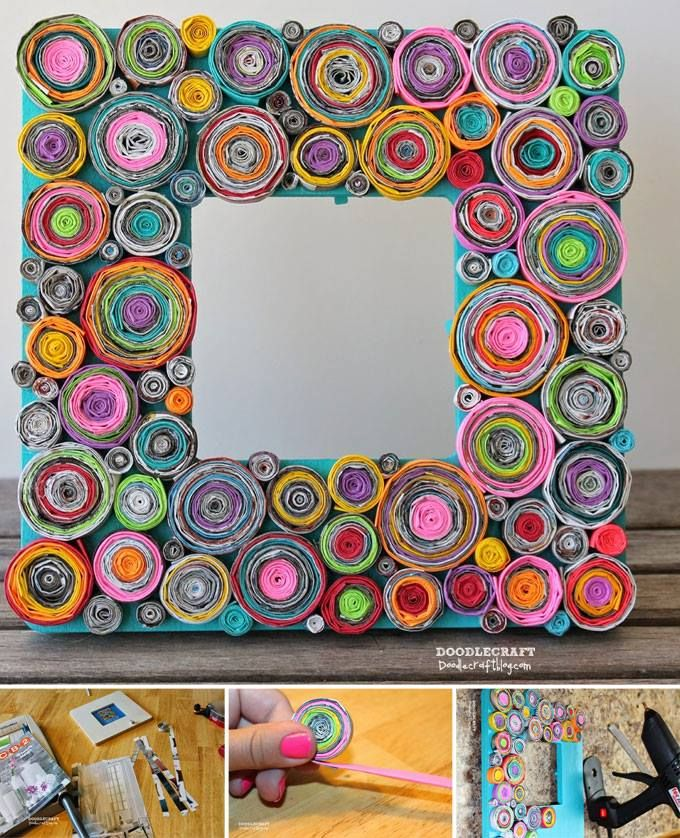 recycled paper project Campus Pinterest Reciclado, Papel y
