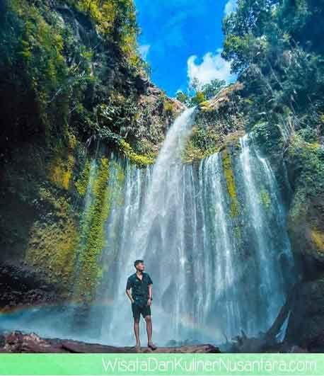 Gambar Wisata Lombok Di 2020 Pariwisata Pulau Lombok Pantai