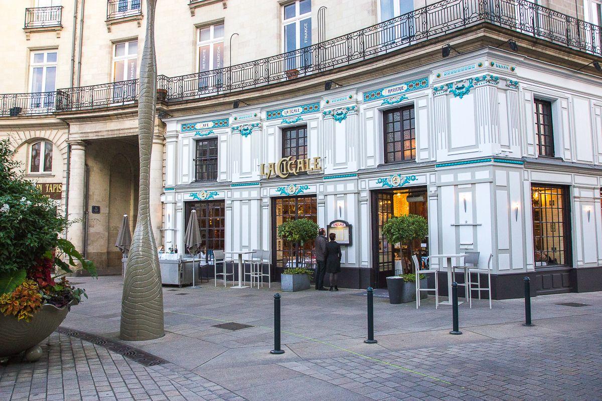 Nantes, 5 raisons d'y voyager maintenant (avec images