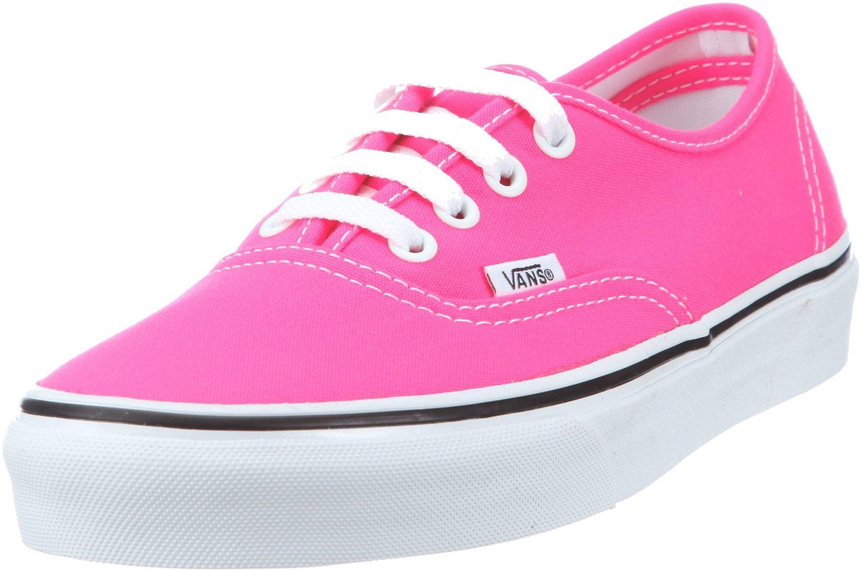 Pink Vans Shoes for Women | Pink vans shoes, Red vans shoes, Pink vans