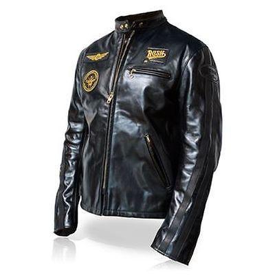 #Vanson 'Rush 2012 Tour' #LeatherJacket