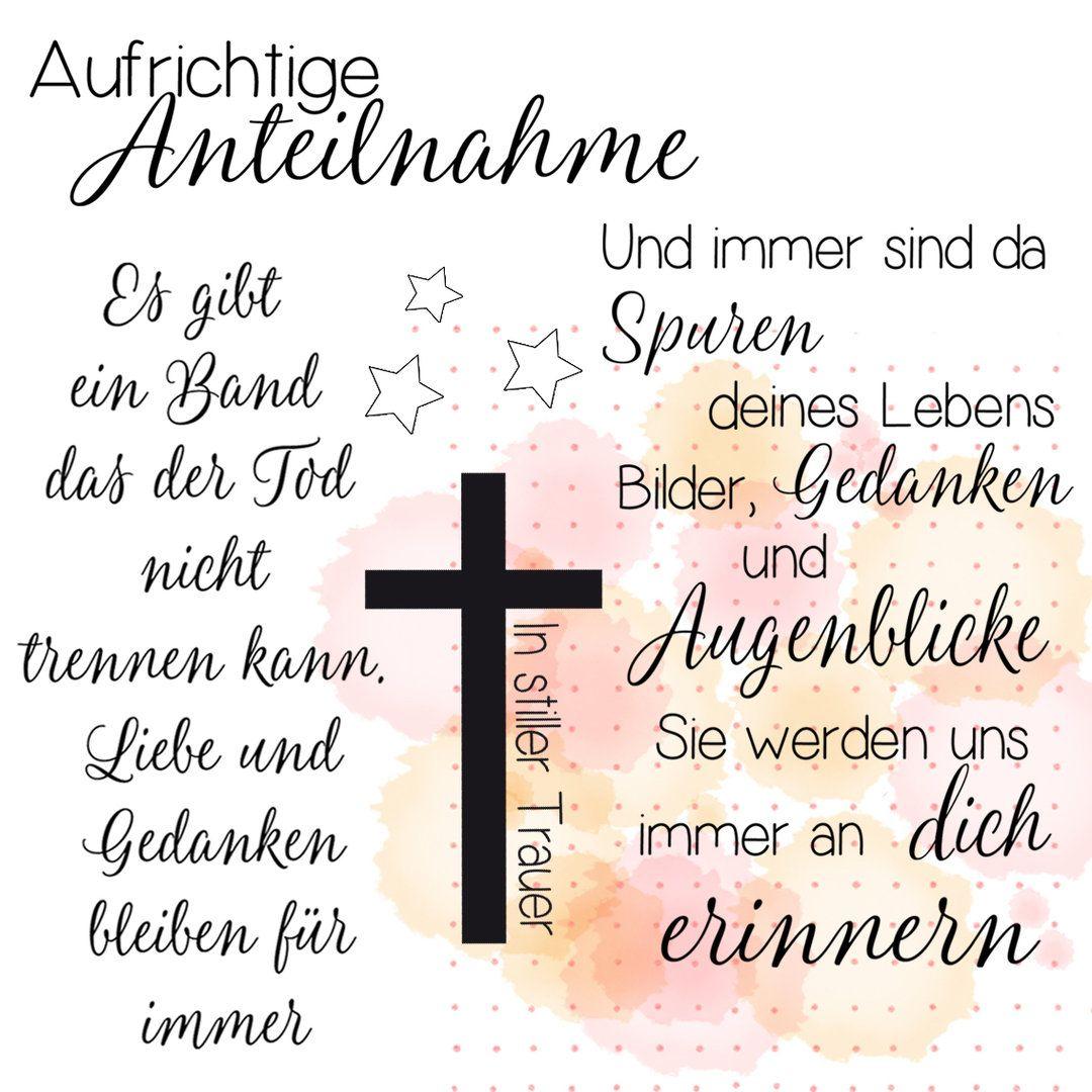 beerdigungssprüche | bnbnews.co