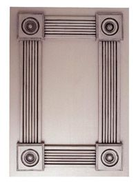 Easy Cabinet Updates: Traditional Trim   Kitchen cabinets ...