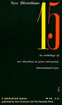 Alvin Lustig #book #covers #jackets #portadas #libros