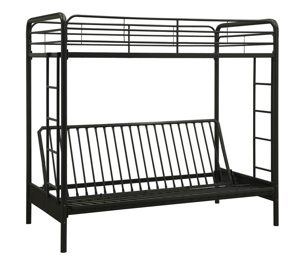 new black metal futon bunk bed assembly instructions check more at http   dust new black metal futon bunk bed assembly instructions check more at      rh   pinterest