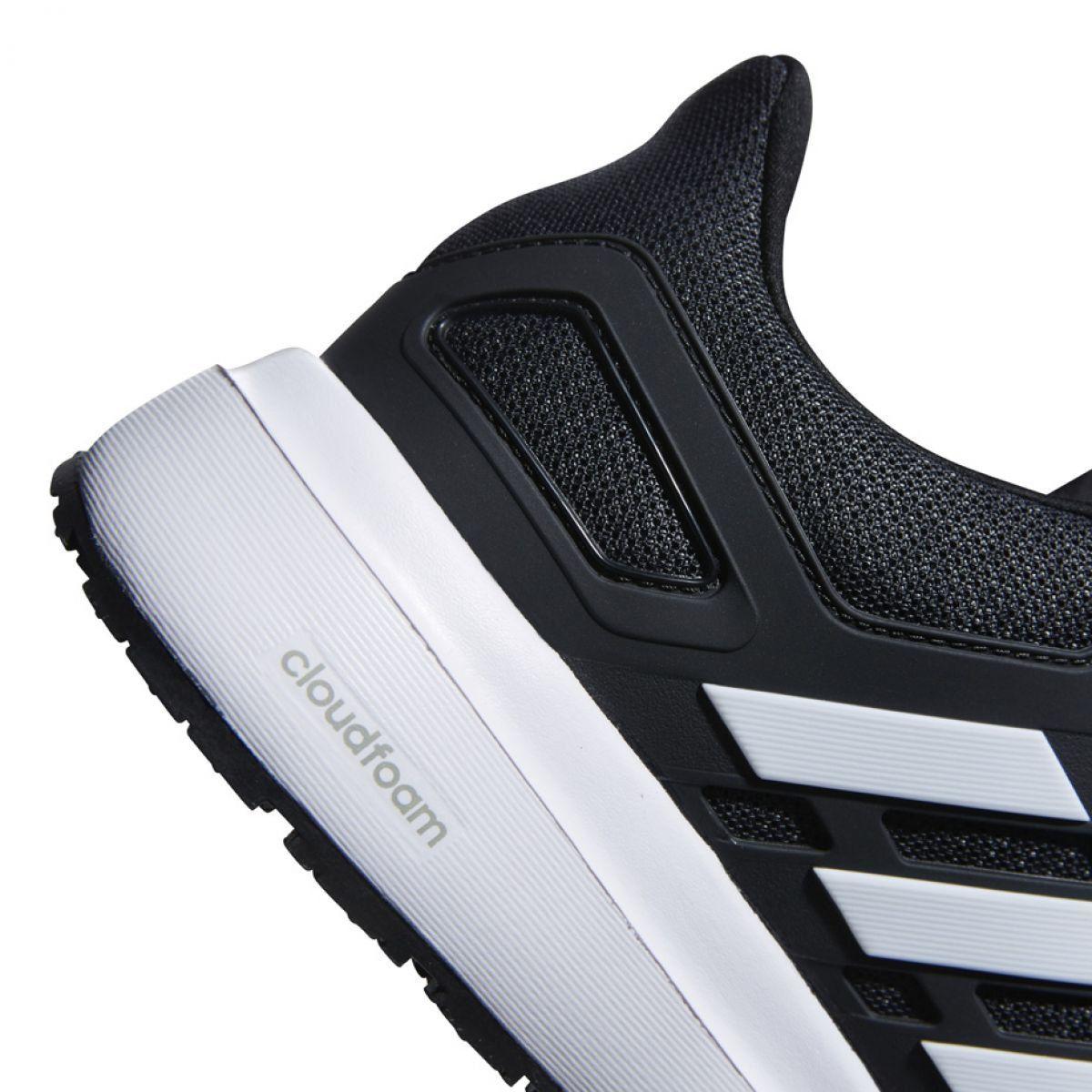 Running Shoes Adidas Energy Cloud 2 M B44750 Black Adidas Running Shoes Adidas Shoes Running Shoes