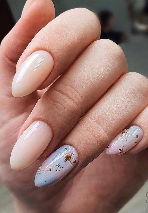 Romantic Nail Art White Nail Art Designs Romantic Nail Polish Color Creative Nail Art Designs Nail D In 2020 Pretty Nail Art Designs Pretty Nail Art Creative Nails